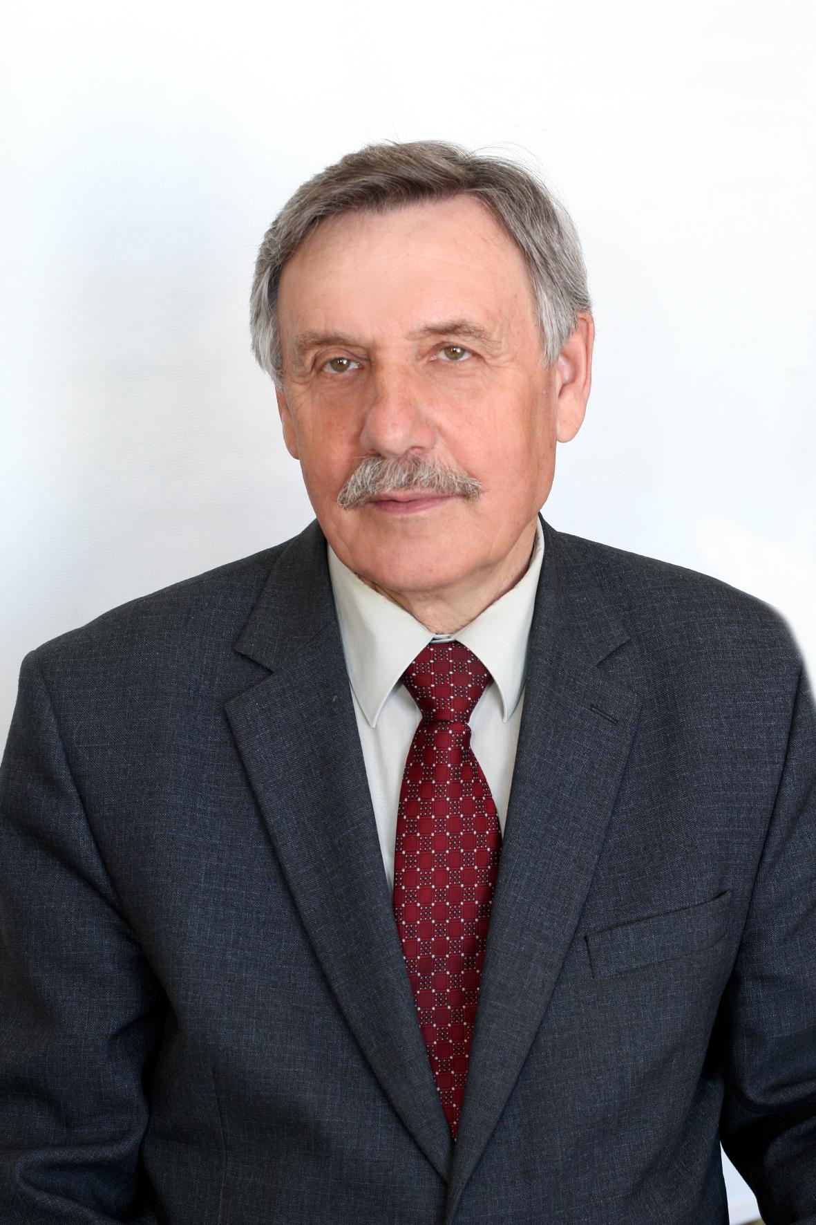 Нагорный Сергей Иванович